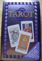 A Tin of Tarot