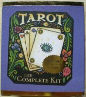 Tarot the Complete Kit