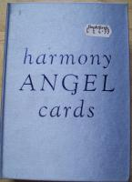 Harmony Angel Cards