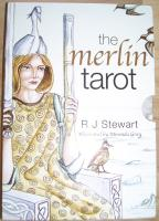 Merlin Tarot Plus